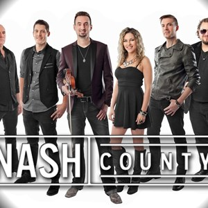 Puryear Country Band | Nash County Band
