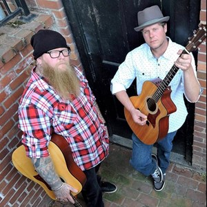 Sacramento, CA Acoustic Band | The Tattered and Tied