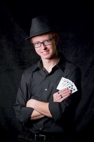 Howard Krames - Magician - Aurora, CO