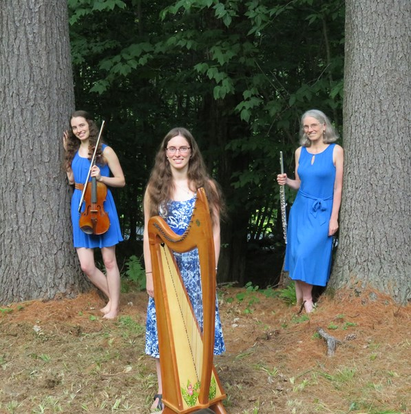 Ensembles For All Occasions - Classical Trio - Montpelier, VT