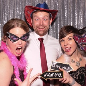 Klass Act Photo Booths
