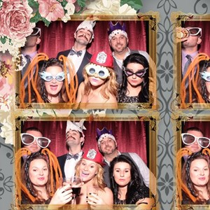Klass Act Photo Booth