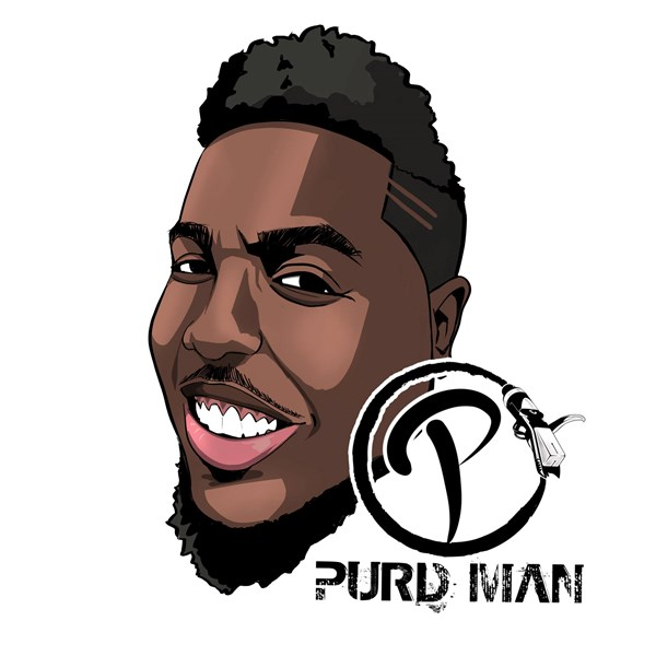 Purd Man Entertainment - DJ - Sacramento, CA