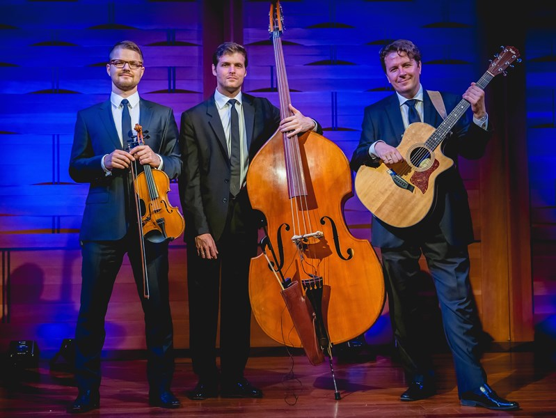 International Strings - String Quartet - Boston, MA