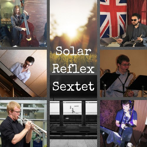 Solar Reflex - Jazz Band - Gilbert, AZ