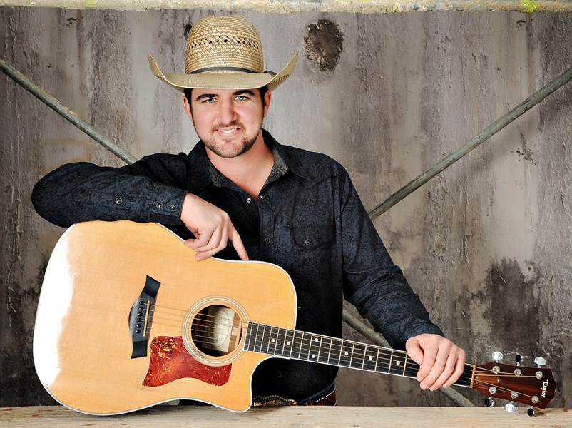 Chad Bushnell - Country Band - Red Bluff, CA