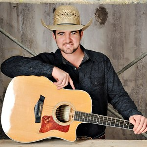 Rio Dell Country Band | Chad Bushnell