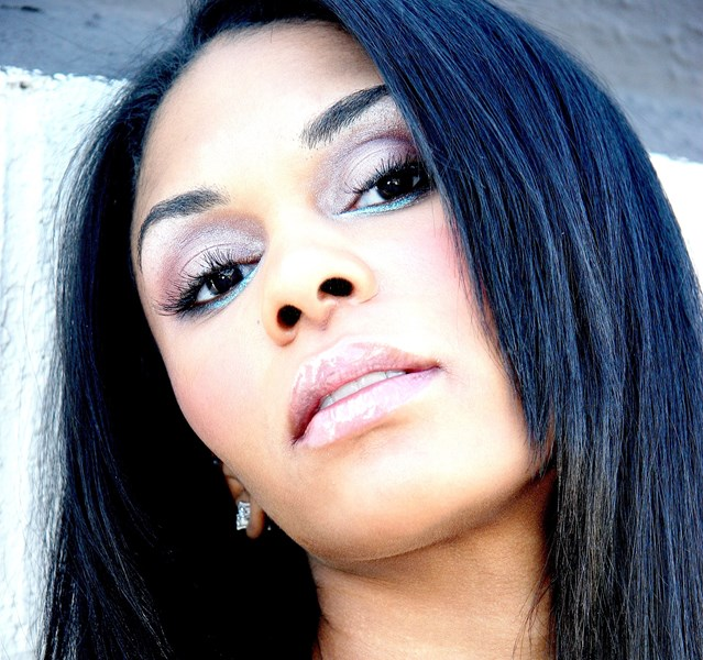 Brittany Akee - R&B Singer - North Hollywood, CA