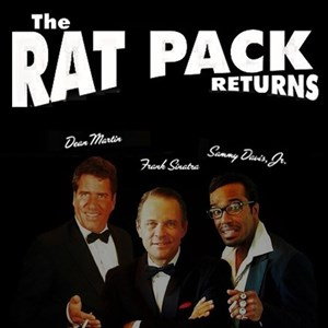 Las Vegas, NV Rat Pack Tribute Show | THE RAT PACK RETURNS! - RAT PACK TRIBUTE SHOW