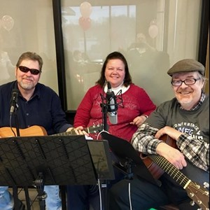 Menlo Gospel Band | Flatpicking Inc