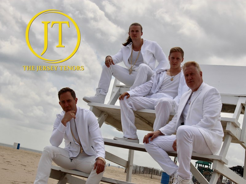 The Jersey Tenors - Unexpected Boys Entertainment - Tribute Band - Randolph, NJ