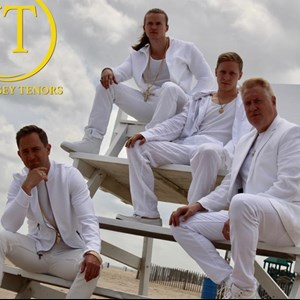 Randolph, NJ Tribute Band | The Jersey Tenors - Unexpected Boys Entertainment