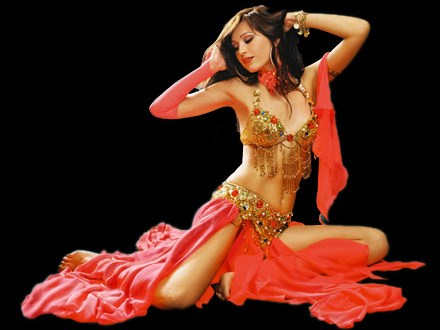 Professional Belly Dancer Aisha - Belly Dancer - Los Angeles, CA