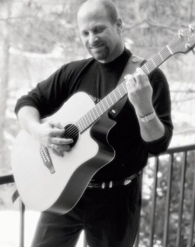 Patrick Michael - Acoustic Guitarist - Columbus, OH