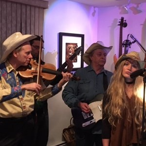 Parsippany Country Band | JACKSON RIDERS COUNTRY/ BLUEGRASS  BAND