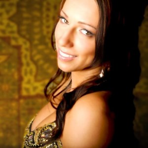 Chicago, IL Belly Dancer | Natalia Sharkia