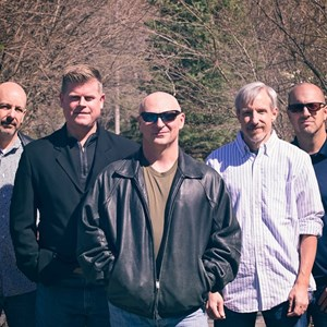 Otoe 80s Band | Topspin Band Omaha