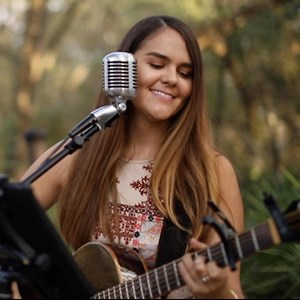 New Port Richey, FL Singer Guitarist | Mallory Moyer
