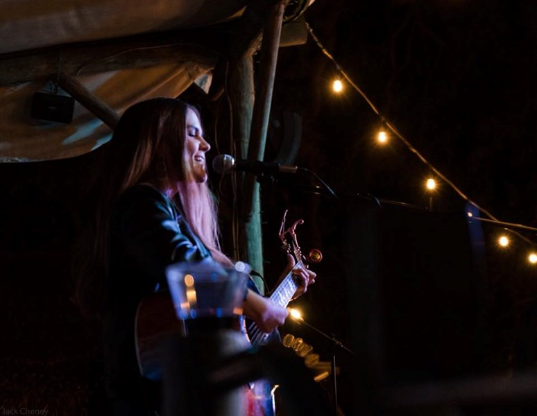 Mallory Moyer - Singer Guitarist - New Port Richey, FL