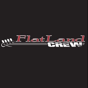 Gray Cover Band | FlatLandCrew