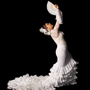Fort Lauderdale, FL Flamenco Dancer | Flamenco My Way