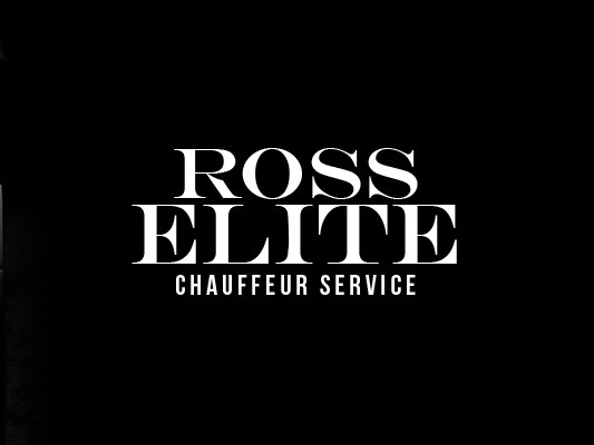 Ross Elite Chauffeur Service - Town Car Rental - Austin, TX