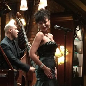 Huntington Beach Jazz Trio | Natalie Wachen Quartet