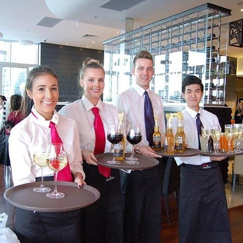 Elegante Event Staffing, LLC - Bartender - Chicago, IL