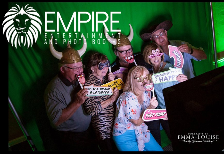 Empire Photo Booths - Photo Booth - Fort Myers, FL