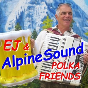 Menlo Park, CA German Band | EJ & AlpineSound