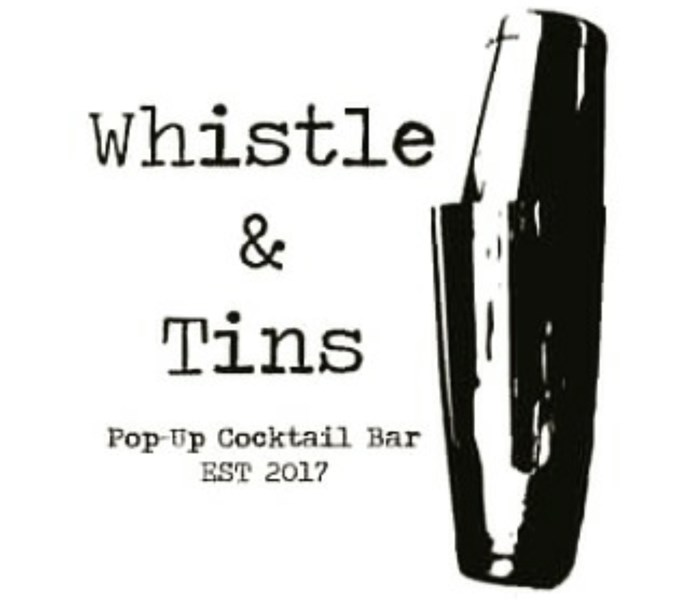 Whistle And Tins: A Beverage Catering Services - Bartender - Haledon, NJ