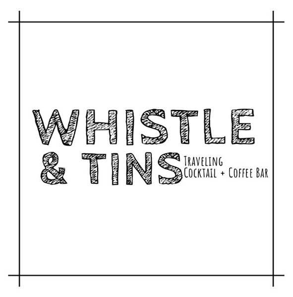 Whistle & Tins: Cocktail and Coffee Catering - Bartender - Haledon, NJ