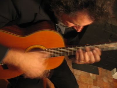 John Tavano | Newburyport, MA | Classical Acoustic Guitar | Photo #3
