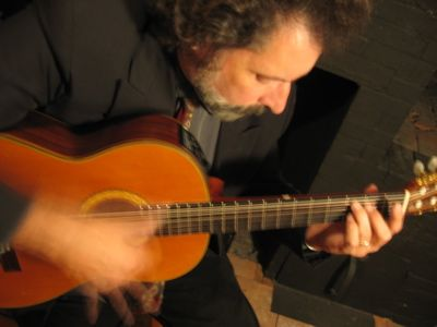 John Tavano | Newburyport, MA | Classical Acoustic Guitar | Photo #4