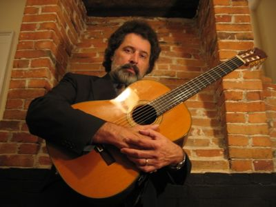 John Tavano | Newburyport, MA | Classical Acoustic Guitar | Photo #5