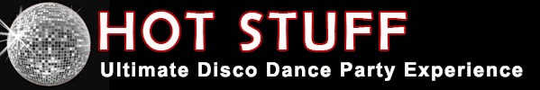 Hot Stuff - Ultimate Disco Dance Experience - Disco Band - Daytona Beach, FL