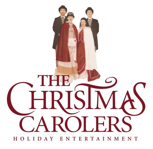 The Christmas Carolers - Christmas Caroler - Dallas, TX