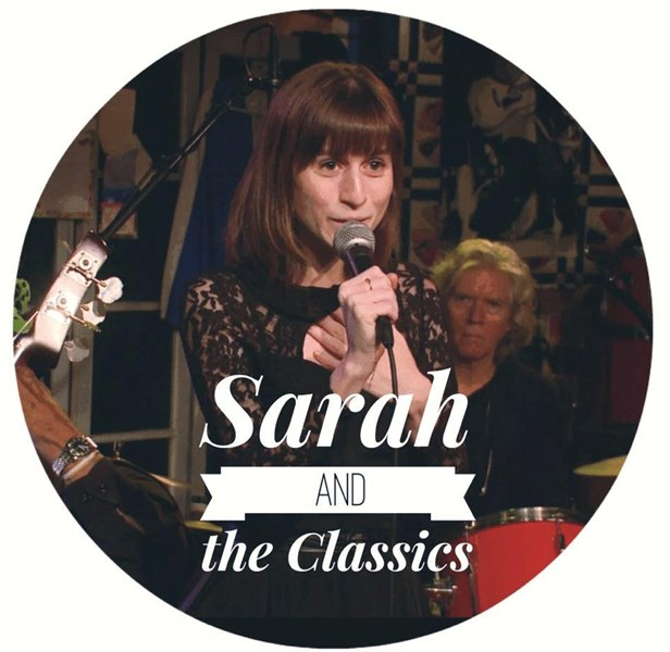 Sarah and the Classics - Jazz Band - Los Angeles, CA
