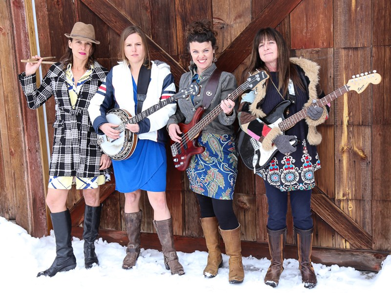 WillowStar Band - Cover Band - Jackson, WY