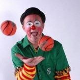 Rhode Island Clown | ZIPPO THE CLOWN