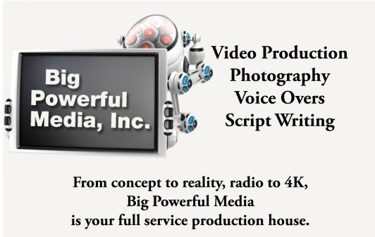 Big Powerful Media, Inc. - Photographer - Houston, TX