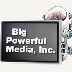Big Powerful Media, Inc.
