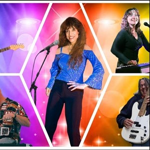 Medford, OR Variety Band | Saucy - Party Band and Tribute Act