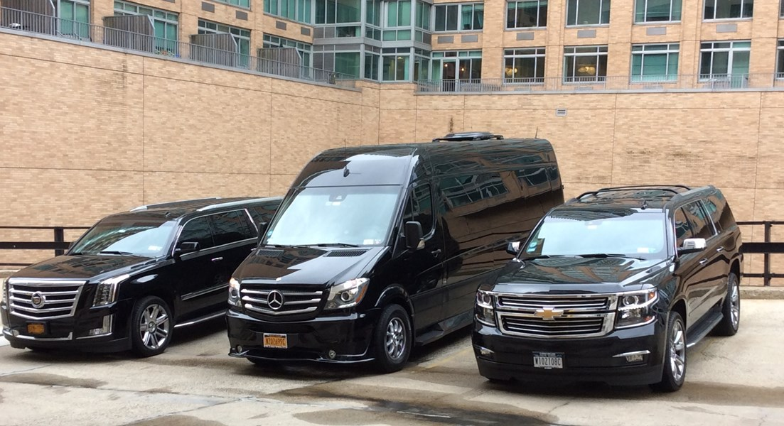 Left Lane Limousine - Event Limo - New York City, NY