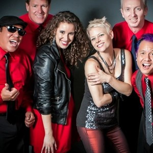 San Jose, CA Cover Band | California Groove