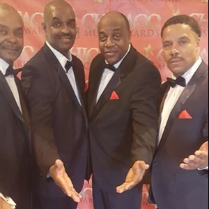 Bourbon 50s Band | Motown Reflections