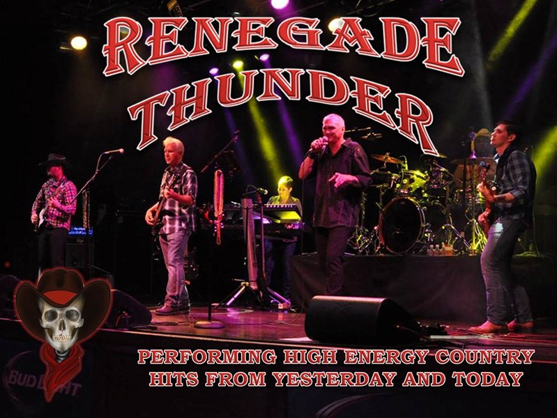 Renegade Thunder - Country Band - Silver Spring, MD