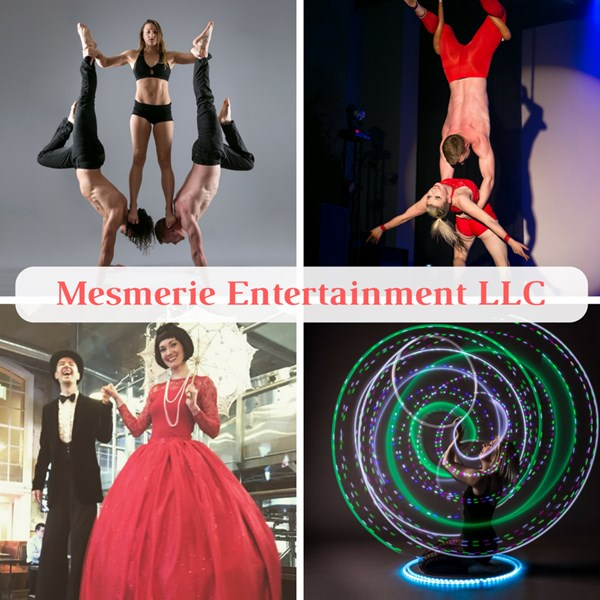 Mesmerie Entertainment LLC - Circus Performer - Denver, CO