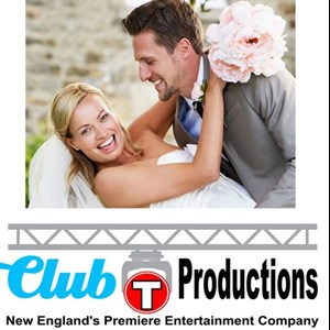 Canton, MA DJ | Club T Productions