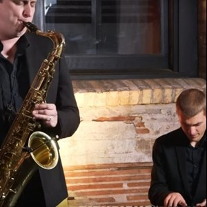 Newton Falls 20s Band | Background Jazz LLC